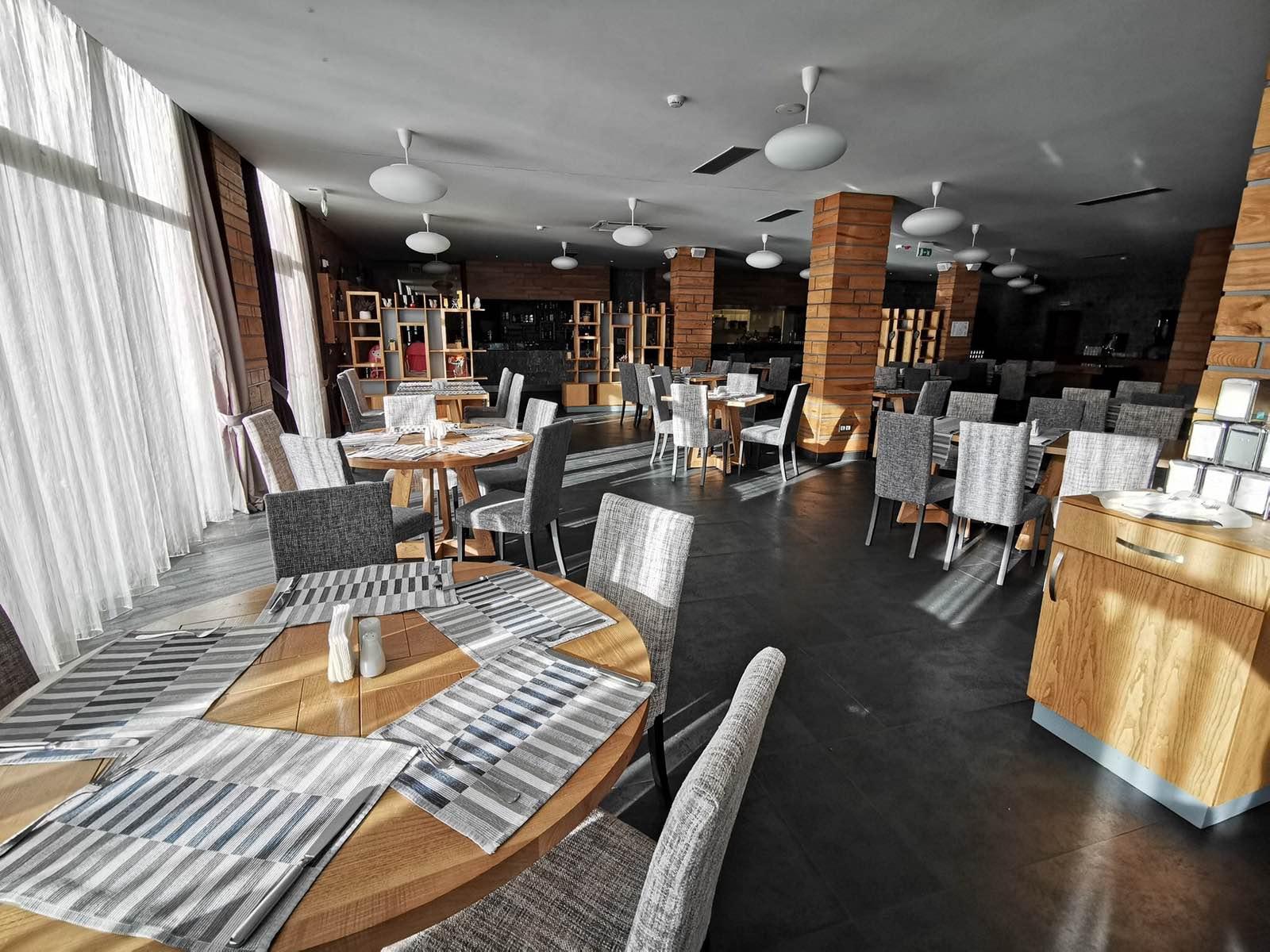 класически ресторант Лавендер в русковец