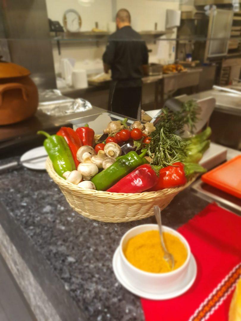 български ястия в русковец резорт