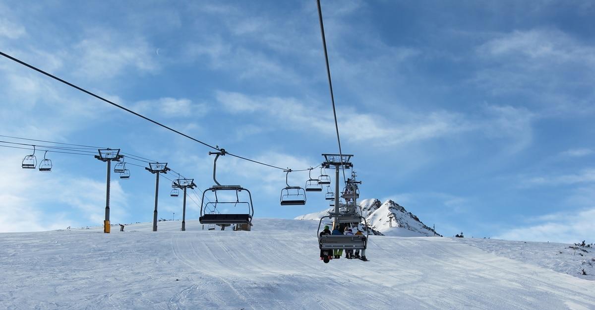 bansko ski profilna