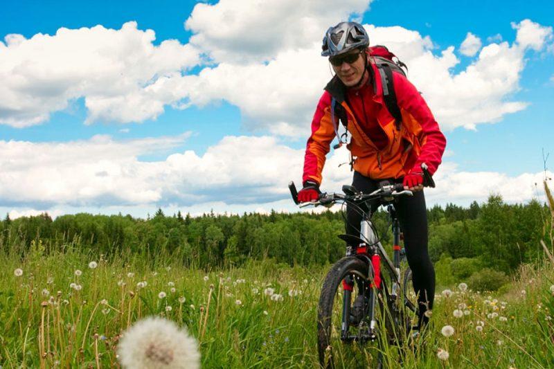 Велотуризъм