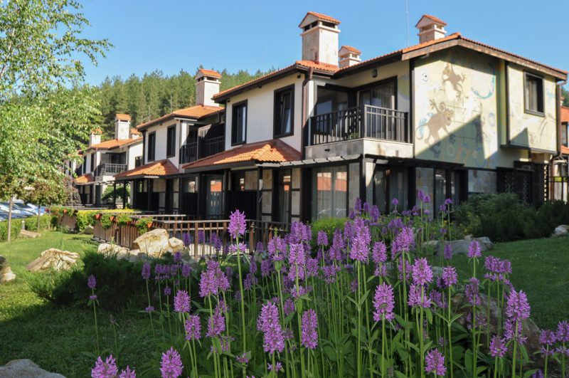 Ruskovets Resort Villa 4