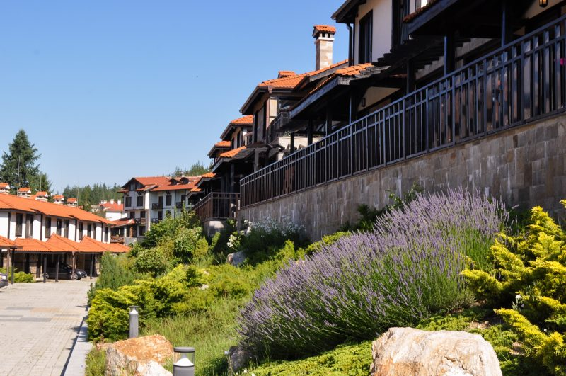Ruskovets Resort Villa1
