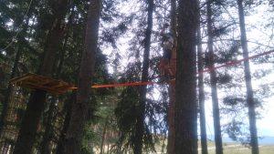 ruskovets vuzhen park