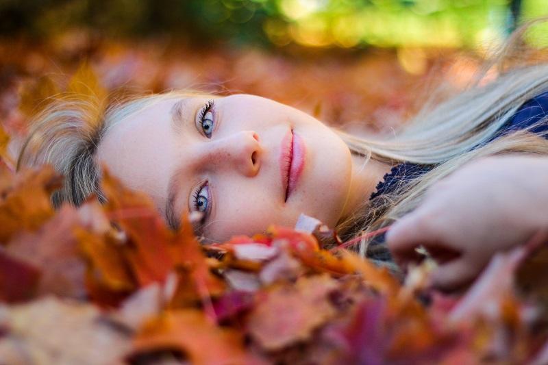 8 съвета за грижа за кожата през есента