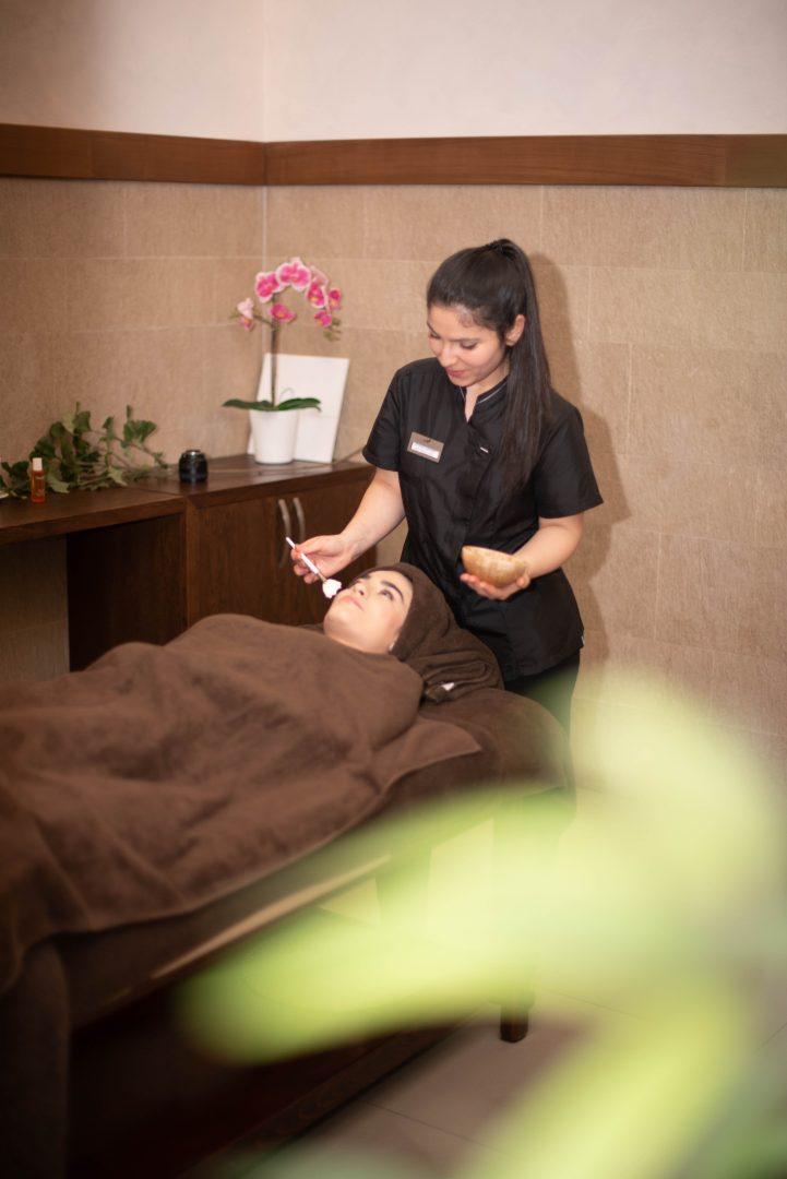 онсен масаж
