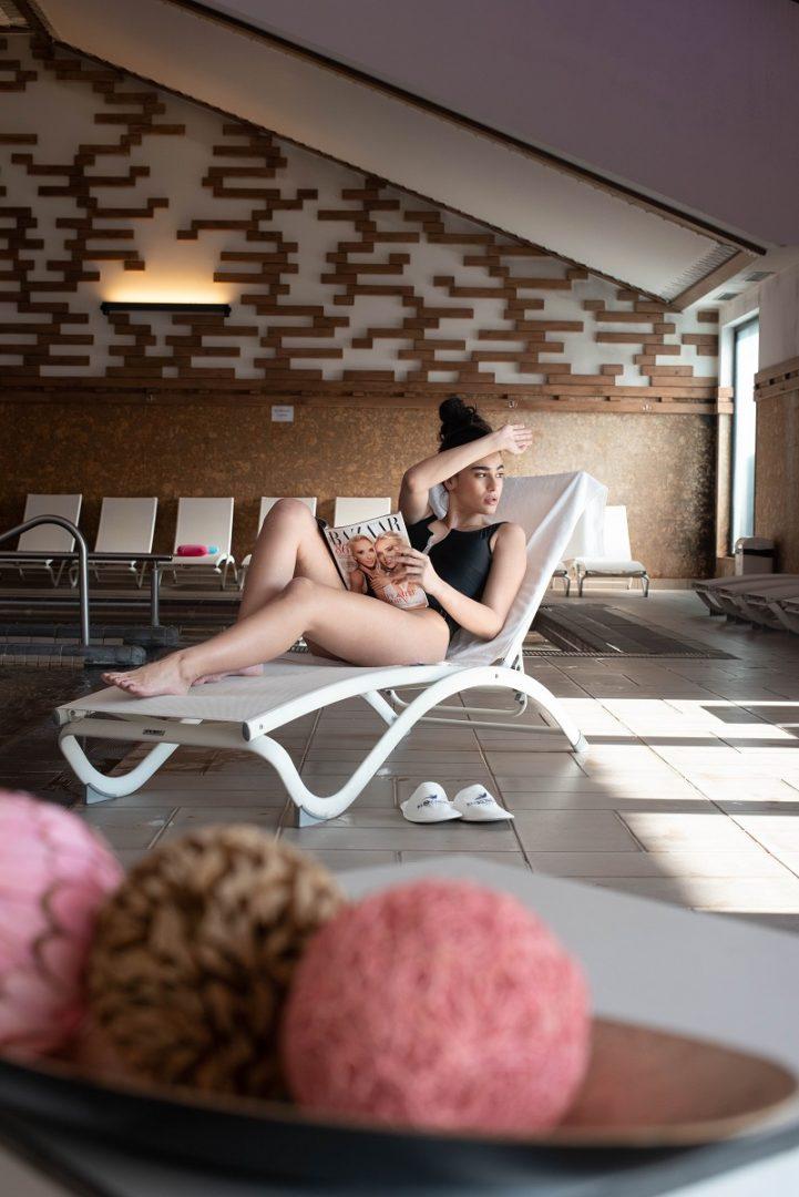Relax Ruskovets Resort