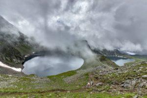 2 от рилските езера