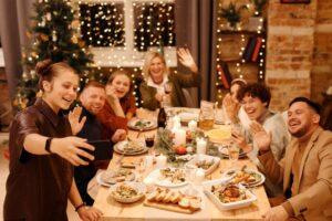 празници с любимите хора
