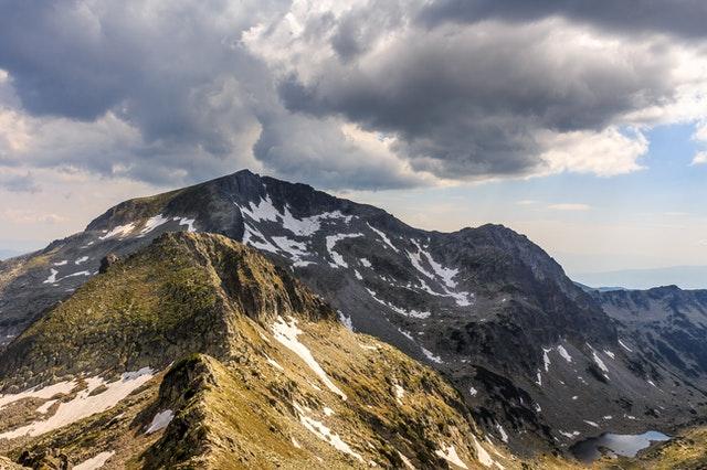 изкачване на Кончето, Пирин