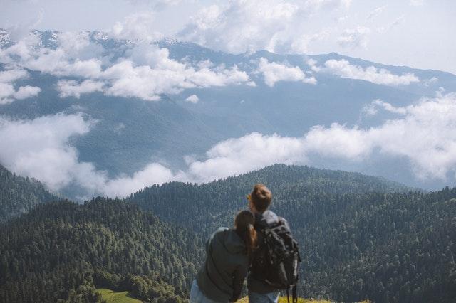 защо да изберете почивка на планина през лятото