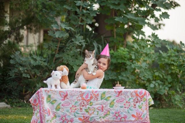 игри на открито за детски рожден ден
