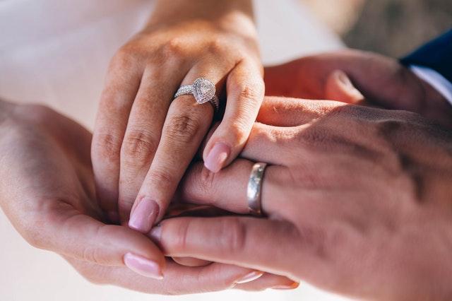 сватбен ден