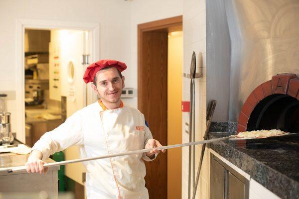 италиански ресторант ил форно в русковец