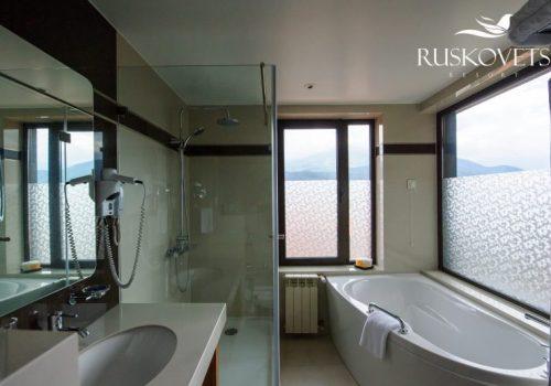 Bathroom_Villa Family Comfort_Ruskovets