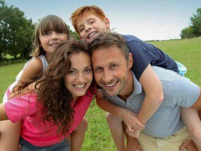 Family Fun Ruskovets-2