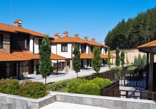 Ruskovets Resort Houses