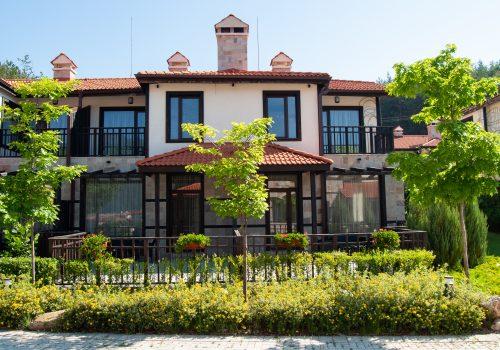 Ruskovets resort new villas3