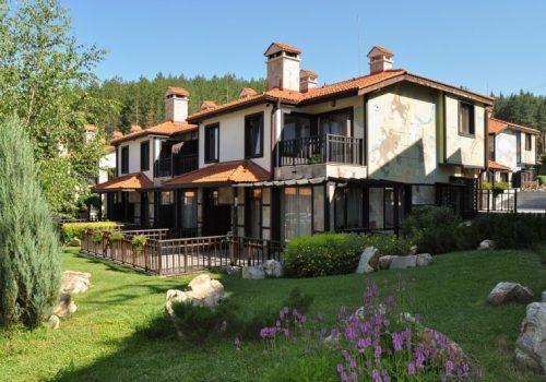 Ruskovets Resort Villa new