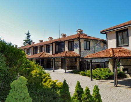 Ruskovets resort villas 7