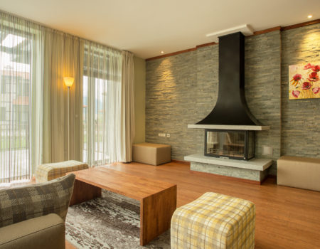 Villa Comfort Family_living room