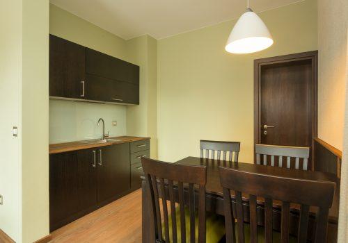 Villa Comfort_kitchen area